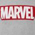 Marvel Comics Men's Core Logo T-Shirt - Sports Grey: Image 3