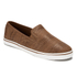 Lauren Ralph Lauren Women's Janis-Ne Slip-on Trainers - Tan: Image 2
