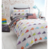 Catherine Lansfield Sneakers Bedding Set - Multi: Image 1