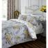 Catherine Lansfield Birdcage Blossom Bedding Set - Ochre: Image 1