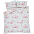 Catherine Lansfield Birdcage Blossom Bedding Set - Duck Egg: Image 2