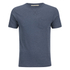Brave Soul Men's Arkham Pocket T-Shirt - Navy Marl: Image 1