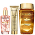 Kérastase Elixir Ultime Huile Lavante Bain 250ml, Crème Fine 150ml and Coloured Hair Oil 100ml Bundle: Image 1