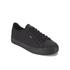 Kickers Men's Tovni Lacer Lace Up Shoe - Black: Image 4
