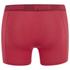 Puma Men's 2 Pack Basic Boxers - Red/Grey: Image 3