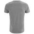 Puma Men's 2 Pack Crew Neck T-Shirts - Grey: Image 3