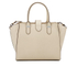 Lauren Ralph Lauren Women's Shopper Tote Bag - Straw: Image 5