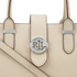 Lauren Ralph Lauren Women's Shopper Tote Bag - Straw: Image 3