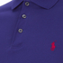 Polo Ralph Lauren Men's Slim-Fit Polo Shirt - Foster Blue: Image 3