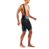 Skins Cycle Men's Reflex Bib Shorts - Black: Image 5