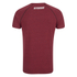 Myprotein Men's Performance Raglan Sleeve T-Shirt - Red: Image 2