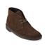 Clarks Originals Men's Desert Boots - Brown Suede: Image 4