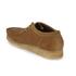 Clarks Originals Men's Wallabee Shoes - Cola Suede: Image 6
