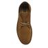 Clarks Originals Men's Desert Boots - Cola Suede: Image 5