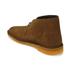 Clarks Originals Men's Desert Boots - Cola Suede: Image 6