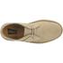 Clarks Originals Women's Suede Desert Boots - Sand: Image 3