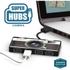 Superhubs Camera 4 Point USB Hub: Image 2