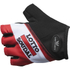 Lotto Soudal Mitts 2016 - Red/White: Image 2