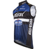 Etixx Quick-Step Kaos Gilet 2016 - Black/Blue: Image 3