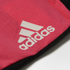 adidas Adistar Cycling Gloves - Shock Red/Black/White: Image 2