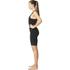 adidas Women's Adistar Bodysuit - Black: Image 4
