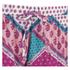 MINKPINK Women's Goodnight Darling Ruffle Edge Shorts - Multi: Image 4