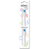 Sonic Chic URBAN Electric Toothbrush Replacement Heads: Image 1