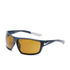 Nike Men's Ignition Sunglasses - Black/White: Image 2