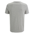 Jack & Jones Men's Seek T-Shirt - Light Grey Marl: Image 2