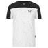 Good For Nothing Men's Scope Reflective T-Shirt - White: Image 1