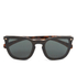 Calvin Klein Jeans Women's Retro Sunglasses - Tortoise: Image 1