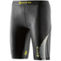 Skins DNAmic Women's Half Tights - Black/Limoncello: Image 1
