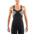 Skins DNAmic Women's Tank Top - Black/Limoncello: Image 1