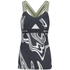 Skins DNAmic Women's Tank Top - Living Lines: Image 1