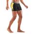 Skins DNAmic Men's Shorts - Black/Citron: Image 3