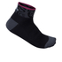 Sportful Women's Primavera 3 Socks - Black: Image 1