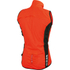 Sportful Hot Pack 5 Gilet - Red: Image 2