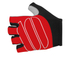 Sportful Grommet Children's Gloves - Red: Image 1