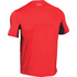 Under Armour Men's CoolSwitch Run Short Sleeve T-Shirt - Red: Image 2