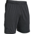 Under Armour Men's 8 Inch Raid Training Shorts - Carbon Heather/Black: Image 1