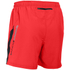 Under Armour Men's Launch 5 Inch Run Shorts - Red: Image 2