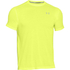 Under Armour Men's Streaker Run Short Sleeve T-Shirt - Yellow: Image 1