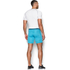 Under Armour Men's CoolSwitch Armourvent Podium Compression Shorts - Blue: Image 5