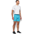 Under Armour Men's CoolSwitch Armourvent Podium Compression Shorts - Blue: Image 4