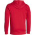 Under Armour Men's Storm Full Zip Hoody - Red/Black: Image 2