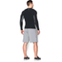 Under Armour Men's HeatGear CoolSwitch Compression Baselayer - Black: Image 5