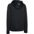 Under Armour Boy's Transform Yourself Superman v Batman Hoody - Black: Image 2
