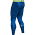 Under Armour Men's HeatGear CoolSwitch Leggings - Ultra Blue: Image 2