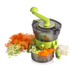 Tower T80410 Spudnik Spiralizer - Green: Image 5