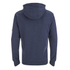Smith & Jones Men's Palazzo Zip Through Hoody - Navy Blazer Marl: Image 2